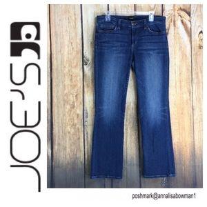 💸Joe's Jeans Bleecker Bootcut jean size 31